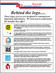 Behind the Logo