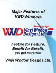 Major Captivating Features of VWD Windows
